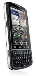 The Motorola Droid Pro