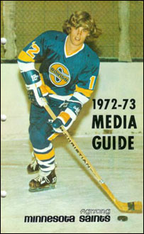 <strong>Former Minnesota hockey star Mike Antonovich.</strong>