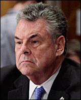 Rep. Peter King