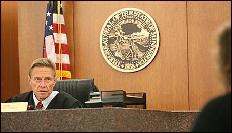 Judge Richard Hopper