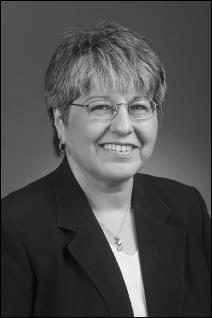 Executive Director Audrey Alvarado