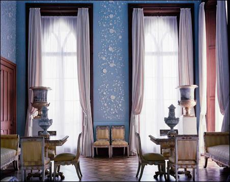 Livadia Palace, 2005, by Karolina Karlic.