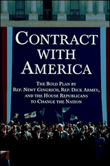 """""""Contract with America"""" by Newt Gingrich"""