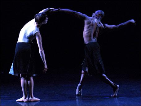 TU Dance Company