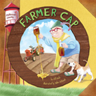 "The Readers' Choice Award: ""Farmer Cap"" by Jill Kalz"