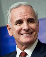Gov.-elect Mark Dayton