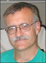 David LaPorte