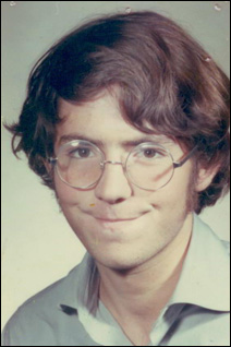 Jerry Levitan