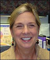 Sally Wherry
