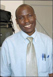 Dr. Robert Opaka