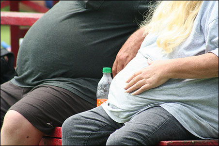 If current weight trends continue, half of all Americans will be obese by 2030, a recent report has warned.