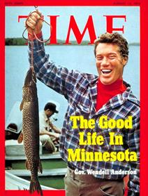 The Good Life in Minnesota