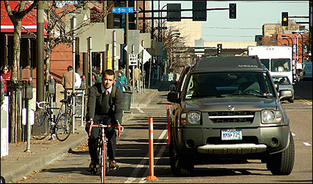 Twin Cities ranked No. 10 in best American cities for young professionals