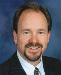 Mike Jungbauer