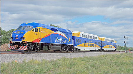 Bills pending in the House would prohibit state or local governments from applying or accepting federal money for rail projects.