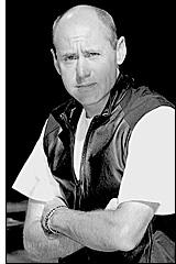 Tom Oslund