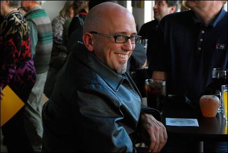 """Doug White produced """"Girl of My Dreams,"""" winner of Best Short-Short Film."""
