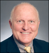 Sen. Mike Parry