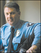 Police Chief Tim Dolan