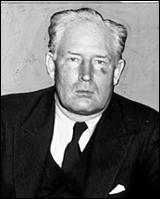 Walter W. Liggett