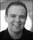 Eric McEnaney
