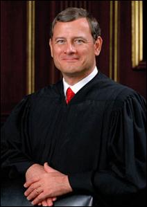 Chief Justice John G. Roberts