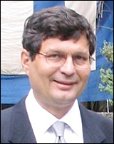Dr. Joachim Hallmayer