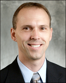 Rep. Rod Hamilton
