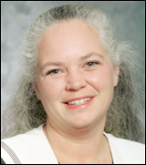 State Rep. Mary Liz Holberg