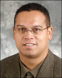 U.S. Rep. Keith Ellison