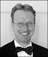 Mike Christenson