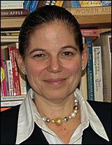 Marcia Zimmerman