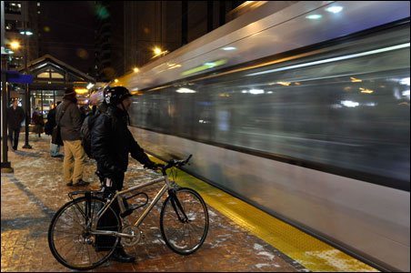 About 6 percent of private sector employees, and 10 percent of state and local government employees, receive tax benefits for transit or parking.