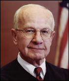 Judge David Doty