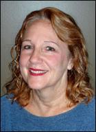Judith Yates Borger