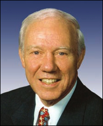 Rep. Jim Oberstar