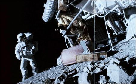 """""""Apollo 18"""""""