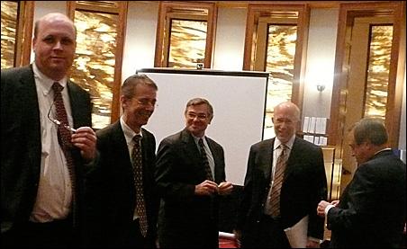 Elias, Hamilton, Trimble, Ginseberg, and Friedberg