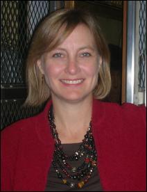 Kristin Makholm