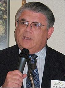 Dr. Arthur Gonzalez