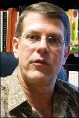 Mayor Mark Dehen