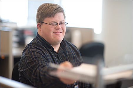 Tom Belka, Lifeworks client at Ameriprise