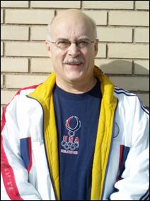 Bob Fox