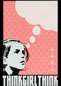 Tonja Torgerson uses childlike imagery to explore dark subjects.
