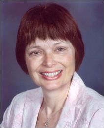 State Sen. Sandra Pappas