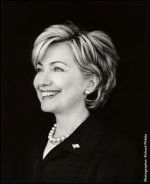 Sen. Hillary Rodham Clinton