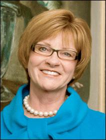 Susan Hagstrum