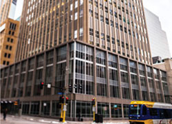 photo of 510 marquette building