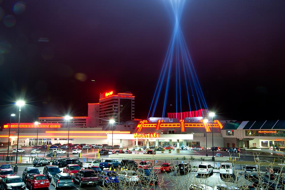 photo of mystic lake casino