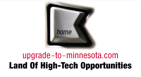 screenshot of advertisement marketing mn to tech workers